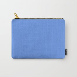 Cornflower Blue Carry-All Pouch