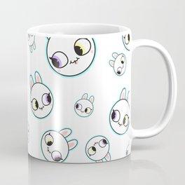Spoopy little buns Coffee Mug