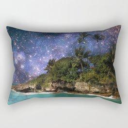 The Ultimate Canvas  Rectangular Pillow