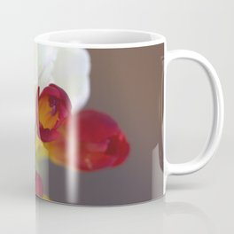 Fresia in freefall Coffee Mug