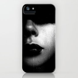 Mind the stereotypes iPhone Case