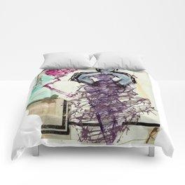 The Unfair Affair Comforters