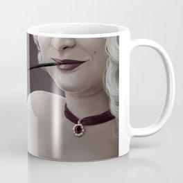 Madam Chaudron Coffee Mug