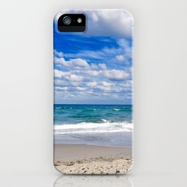 Vacation iPhone Case