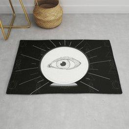 Fortune Eye Seer Rug