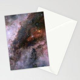 Eta Carinae Nebula - Space Art Stationery Cards