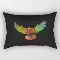F-16 Rectangular Pillow