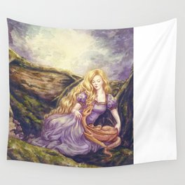 Hatchling Wall Tapestry