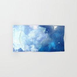Starclouds Hand & Bath Towel