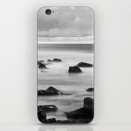 Sea in BNW iPhone Skin