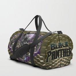 Black Panther Duffle Bag
