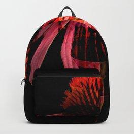 """""""Echinacea Solo"""" Backpack"""