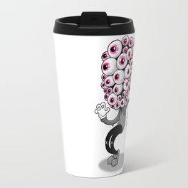 Ojon Travel Mug