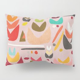 Proud Garden Pillow Sham