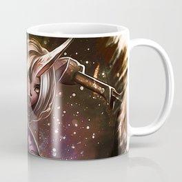 League of Legends SORAKA Coffee Mug