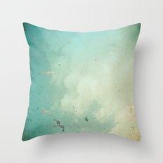 Glide Throw Pillow