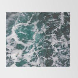 Movement Throw Blanket