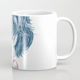 HaarRolle Coffee Mug