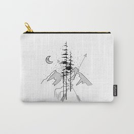 Night Sign Carry-All Pouch