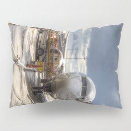Heathrow Airport London Pillow Sham