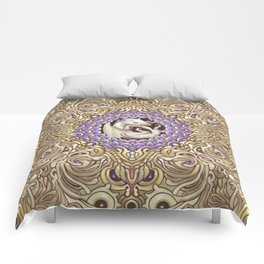 The Pearl Comforters