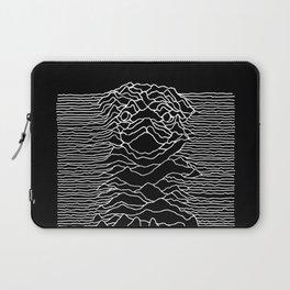 Pug Division Laptop Sleeve