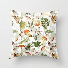Vintage & Shabby Chic - Autumn Harvest Throw Pillow