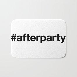 AFTER PARTY Bath Mat