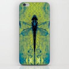 Suki iPhone & iPod Skin