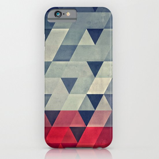 wytchy iPhone & iPod Case