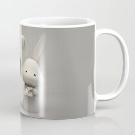 Coffee & Chocolate Milk Coffee Mug