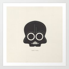 I am your father Art Print