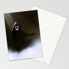 Greeter Stationery Cards