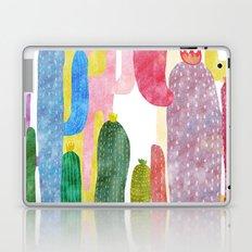 color cactus Laptop & iPad Skin