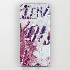 And I Do iPhone & iPod Skin