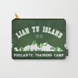 Vigilante Training camp Carry-All Pouch