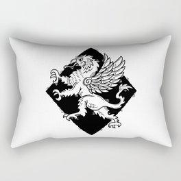 gryphon armory Rectangular Pillow