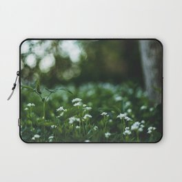 Flower photography by stephan cassara Laptop Sleeve