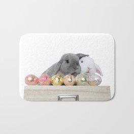 Our Easter Bunnies Bath Mat