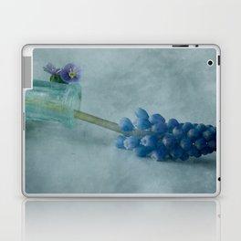 Violette springs forth Laptop & iPad Skin