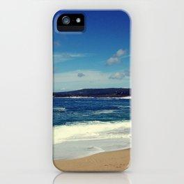 Ocean Bliss iPhone Case