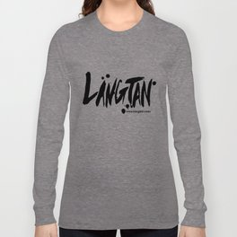 Längtan Long Sleeve T-shirt