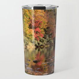 Linville River Travel Mug