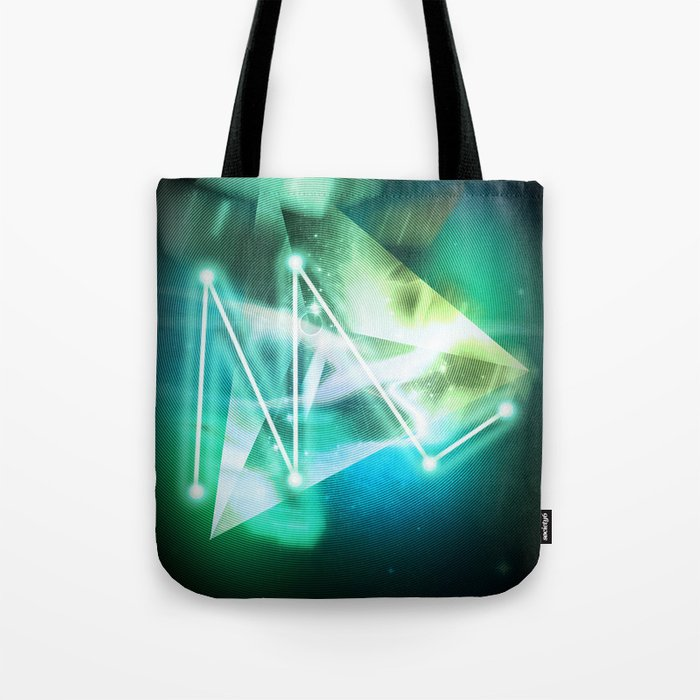 year3000 - Constellations Tote Bag