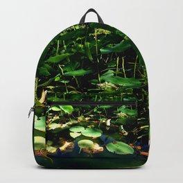Lotus #1 Backpack