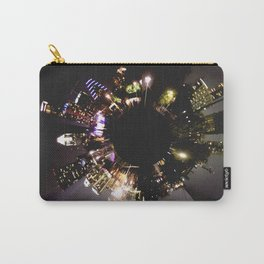 Planet Austin Carry-All Pouch