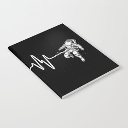 Space Heartbeat Notebook