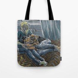 Altynai Tote Bag