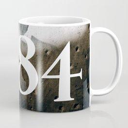 Orwell Coffee Mug