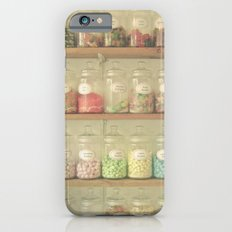 Sweet Shop Slim Case iPhone 6s